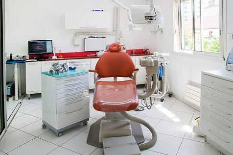 Orthodontiste à Epinay-sur-Seine, Dr Jacques  KILLISLI