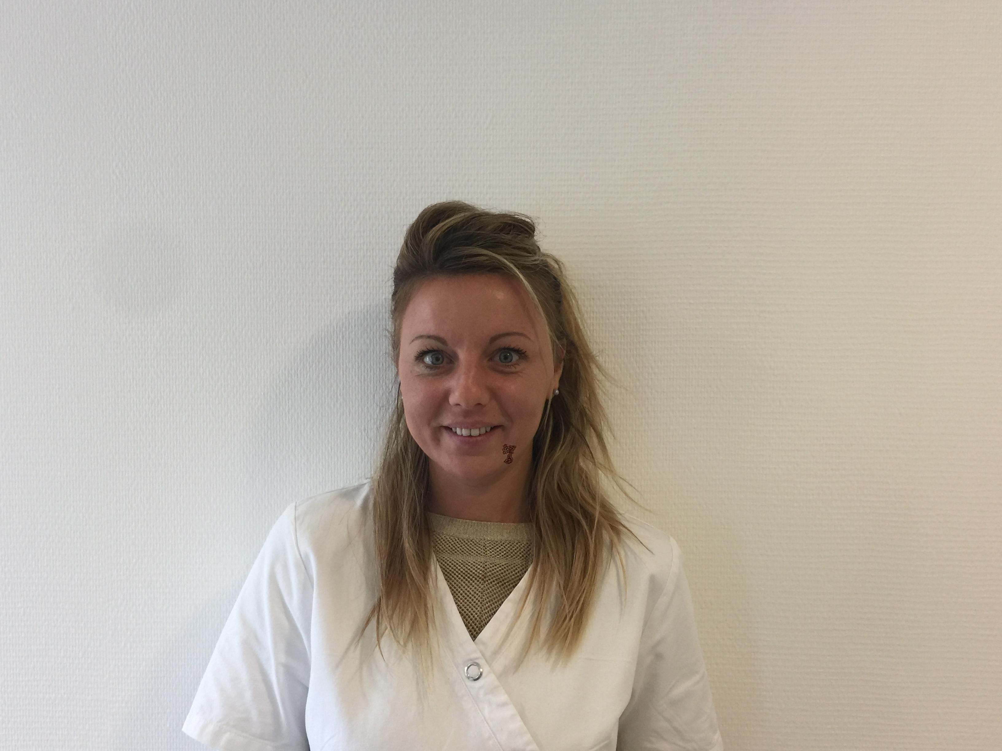 Orthodontiste à vernon, Dr Emma PUECH