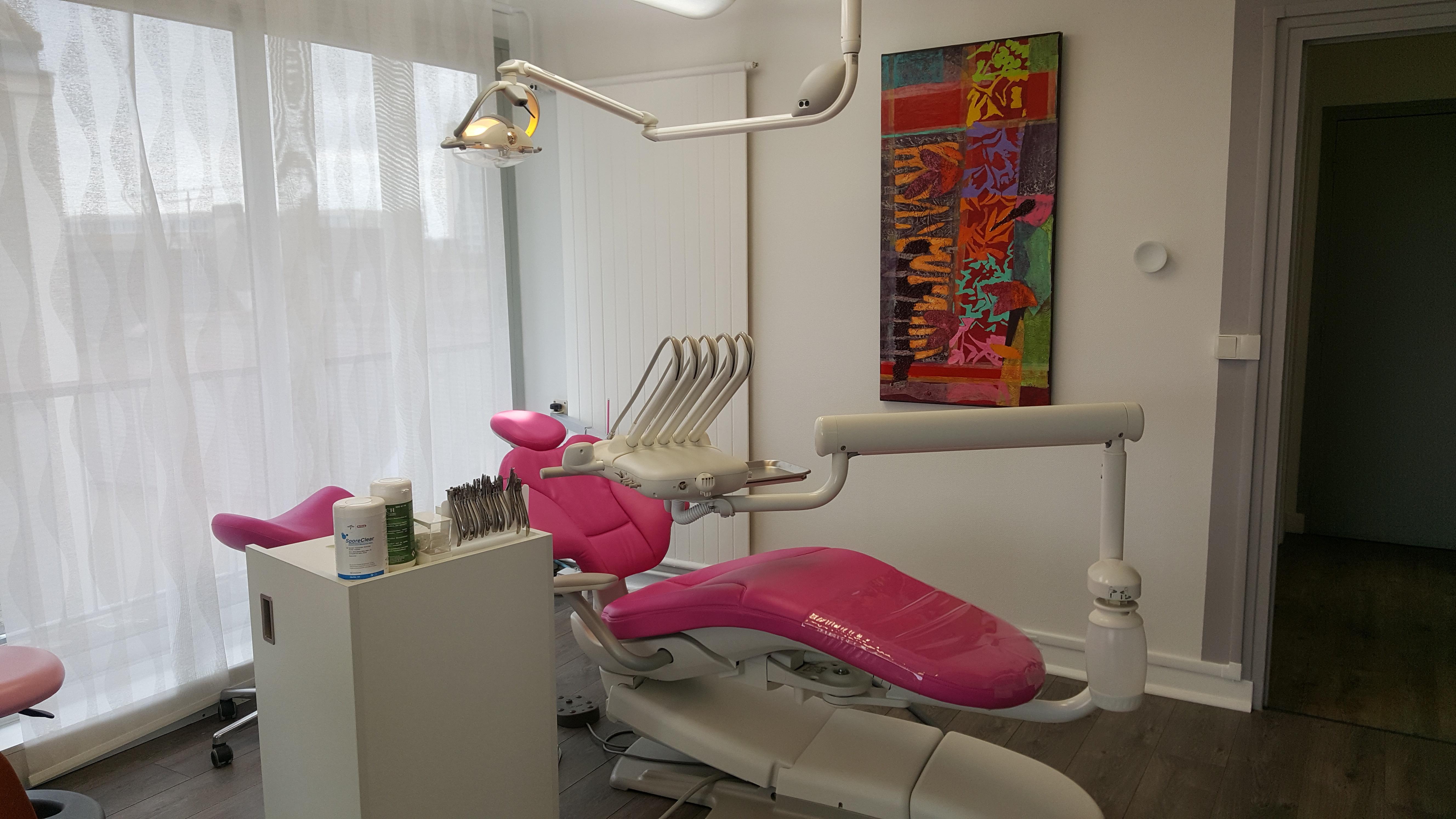 Orthodontiste à MELUN, Dr Héléna SEBAG SETBON
