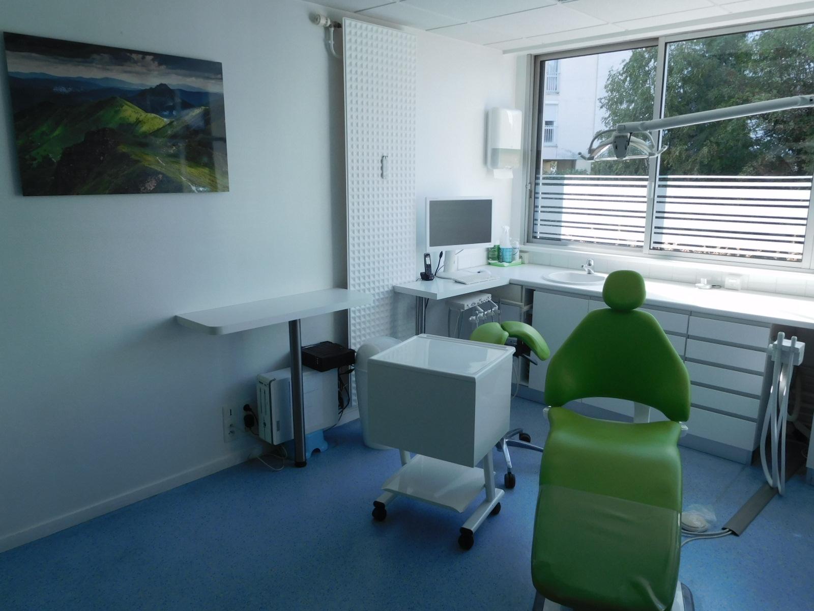 Orthodontiste à olivet, Dr Olivier Leveugle
